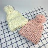 Таким образом различные цвета зимний головной убор женщин Beanie
