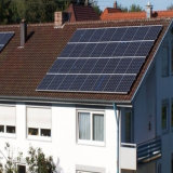 Photovoltaic Uitrusting van uitstekende kwaliteit van het Zonnepaneel van het Systeem van de ZonneMacht van Net