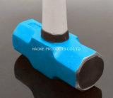 Молоток Инструмент-Розвальней с ручкой XL0125 TPR
