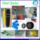 Venta caliente etiquetas RFID de epoxi plásticos circulares