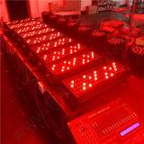 72PCS 3W RGBW im Freien LED Wand-Unterlegscheibe-Licht