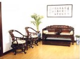 Luohan Bed 、 Yuan ソファ