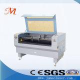 Máquina de grabado de la Caliente-Venta con el laser del alto rendimiento (JM-1280T)