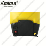 Pulverizador elétrico do inseticida do Knapsack de Kobold 5gallon
