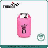 Uso di viaggio di abitudine di marchio il sacchetto asciutto del pacchetto dell'oceano della prova dell'acqua del PVC