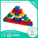 Giocattolo intellettuale del mattone della costruzione con il certificato di Ce/ISO