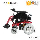 2017 новых медицинских стулов колеса силы электрической кресло-коляскы продукта в инвалидности