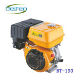 수도 펌프를 위한 Bt 190 가솔린 엔진