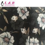 Tela impresa Java floral de calidad superior