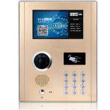 アパートエントリIntetcomシステムのためのTCP/IPビデオDoorphone