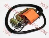 オートバイはCg125/150のためのイグニション・コイルの点火Comp.を分ける