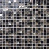 mosaico di cristallo di 15X15mm per il mosaico di modo della piscina