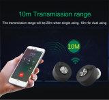Trasduttore auricolare mobile del bluetooth di sport di Earbuds di promozione dell'in-Orecchio senza fili dei regali (OG-BT022)