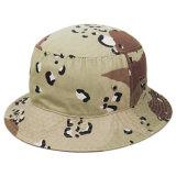 Чудесный свет летом Packable моды рыболовных Red Hat ковша