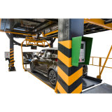 SUV e sistema di parcheggio dell'automobile di Pcx della berlina