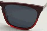 De hete Verkopende Gepolariseerde Zonnebril van de Acetaat van de Ontwerper van de Manier Frame