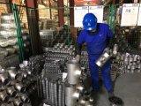 T uguale dell'accessorio per tubi dell'acciaio inossidabile dell'ANSI B16.9 3/4 ''