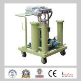 Unidade de filtração portátil do petróleo da série de Jl