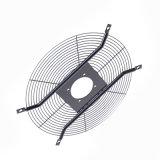 軸PVCによって電流を通されるクロムによって溶接されるワイヤーか排気の産業ファングリルの監視