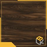 Diseño de grano de madera la impresión de papel decorativo para suelos, armario, puerta o la superficie de muebles fabricante chino