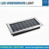 점화 Intiground 높은 루멘 크리 사람 LED 칩 4W 지하 빛