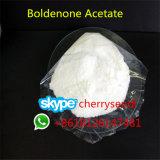 Ацетата Boldenone инкрети 99% туз Boldenone порошка Injectable стероидный сырцовый