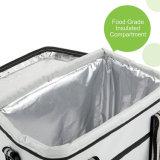 Горячий продавая мешок изолированный Tote более холодный материальный с большой емкостью
