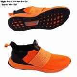 Il nuovo sport corrente calza gli uomini, scarpe da tennis leggere di sport della maglia per gli uomini