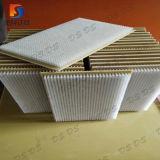 기계 사용 플라스틱 알루미늄 구획 솔 인쇄