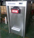 Интеллектуальная очень длинная мягкого мороженого обслуживания машины со светодиодной подсветкой