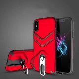 2018 Nouveau Style TPU+PC Phone cas pour téléphone mobile