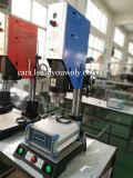 LEDのPlastic Welder装置による軽い薬莢の溶接
