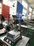 LED Plastic Welder 장비에 의하여 가벼운 쉘 케이스 용접