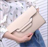 대중적인 Handbag Envelope Bag Crossbody 형식 숙녀 부대