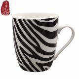 11oz ecológica taza de té de cerámica de uso diario