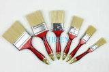 Vender por atacado todos os tipos de escovas de pintura com preço de fábrica