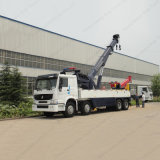 Wrecker della strada del camion 40-60ton di Sinotruk 8X4