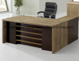 管理表の主任表の机の事務机のオフィス用家具