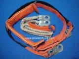 ISO material del casco de seguridad del ABS estándar En397, Ce certificado