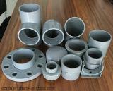 管付属品のよい製造PVCエンドキャップ20mm - 400mm
