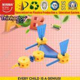 Giocattoli educativi prescolari, giocattolo dell'interno dell'automobile delle particelle elementari dei capretti
