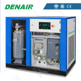 Pm Mmotor Screw Air Compressor Equipped with Variable Speed (VSD)
