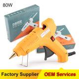 30Вт Эргономичный Anti-Drip DIY промышленных пистолет для нанесения клея-расплава