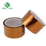 Resistente a altas temperaturas de cinta de oro