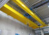 5t10t20t 전기 철사 밧줄 호이스트 기계 천장 기중기