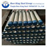 Nahtloses Rohr Sch40 des ASME B36.10 Kohlenstoffstahl-A106 Grb