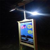 20-25highのために照明を広告するためのLEDの掲示板ライト300W