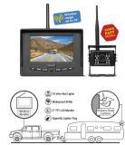 """5 do """" sistema sem fio da câmera LCD Digitas"""