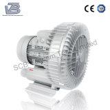 Ventilador de Gas de canal lateral para la cuchilla de aire Sistema de limpieza