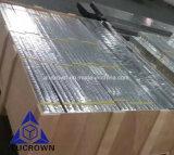 L'aluminium Honeycomb Core tranche pour la crépine